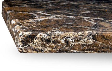 Edge Profiles Cambria Double Treeline Edge Quartz Stone Surfaces Edge Profile Cambria Quartz Stone Surface