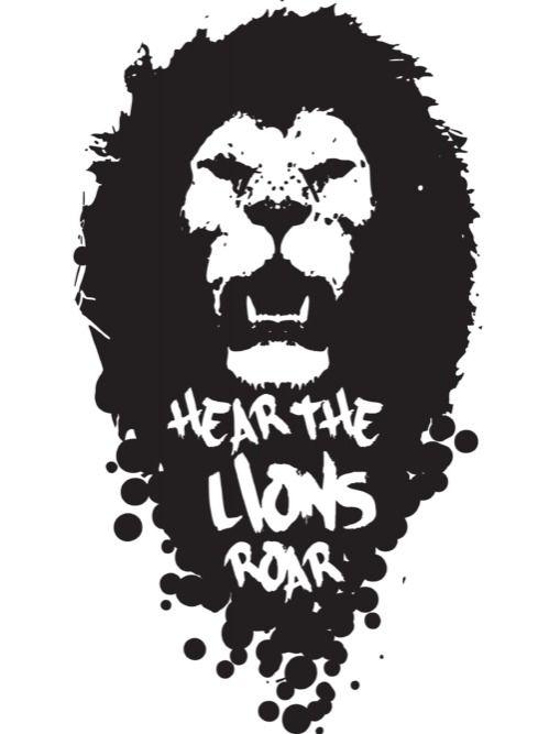 lion's roar t-shirt designdevon t-shirt design | art