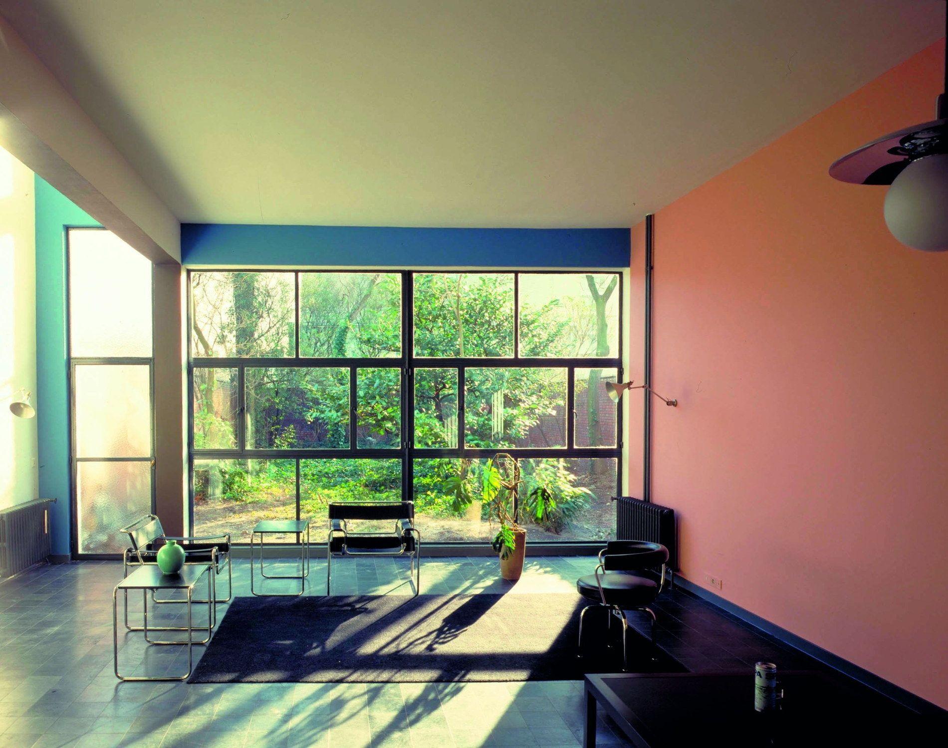 17 Mal Weltkulturerbe - Le Corbusier von UNESCO ausgezeichnet ...
