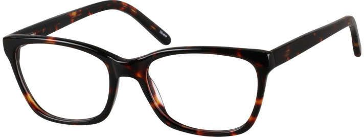 Acetate Full-rim Frame With Spring Hinges1093 | Sprung hinges ...