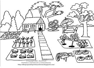 Dibujos Para Imprimir Y Colorear Gratis Para Niños Dibujo