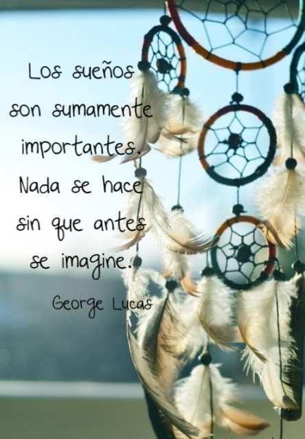 Frases Sobre Atrapasueños Buscar Con Google Frases Dream