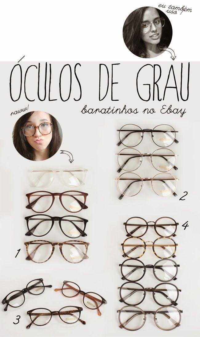 Oculos De Grau Modelos Baratinhos No Ebay Http