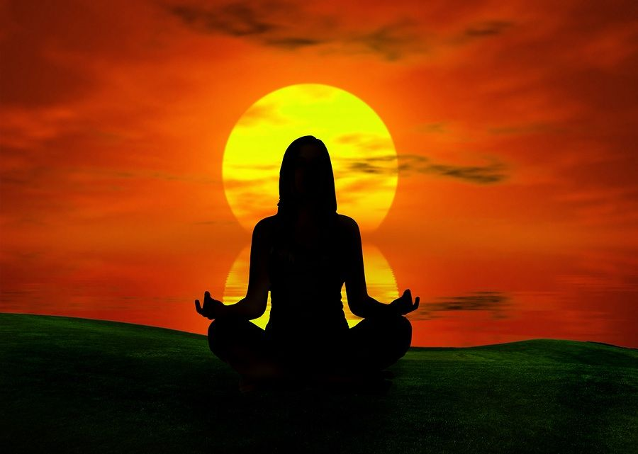 Meditation and health the search for mechanisms of action