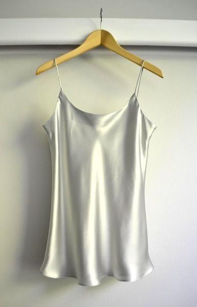 Camilla Camisole Pattern - Patterns - Tessuti Fabrics - Online ...