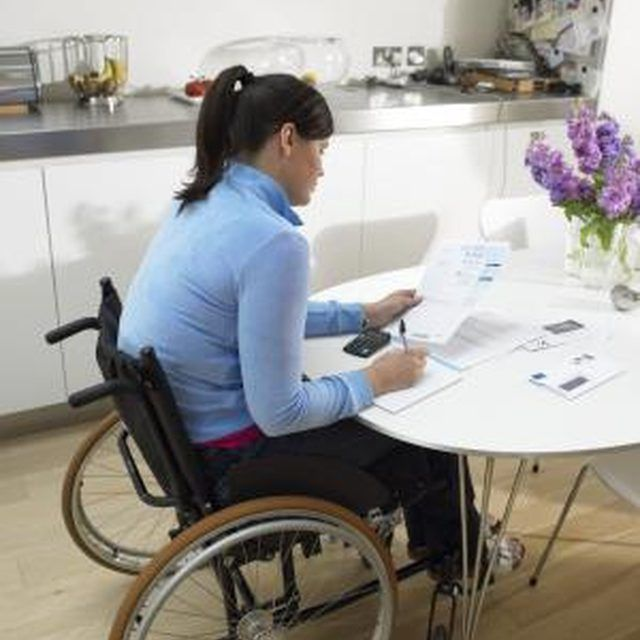 A Checklist For A Handicap Home Handicap Accessible Home