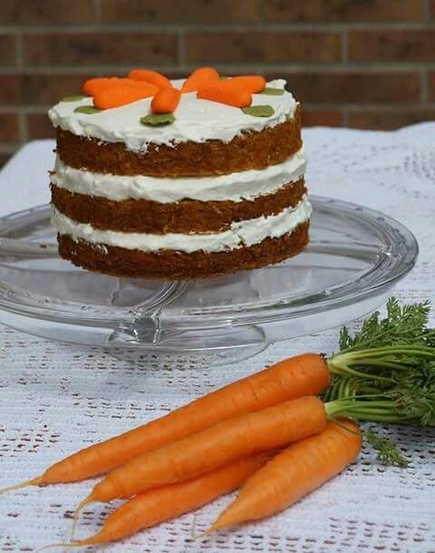 De zanahoria
