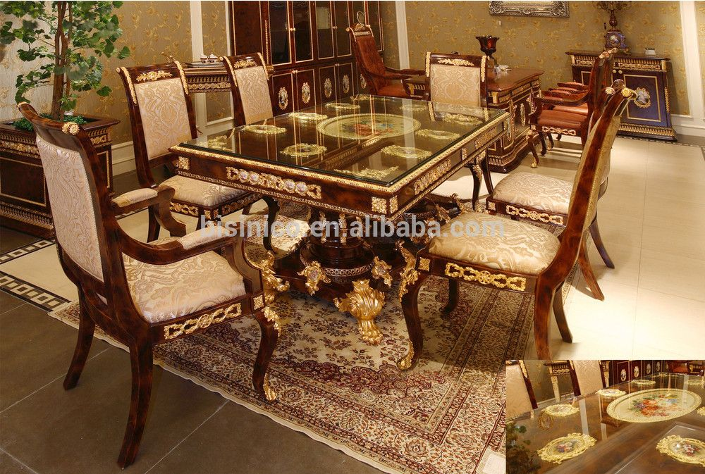 Royal French Dining Room Google Search Dining Room French