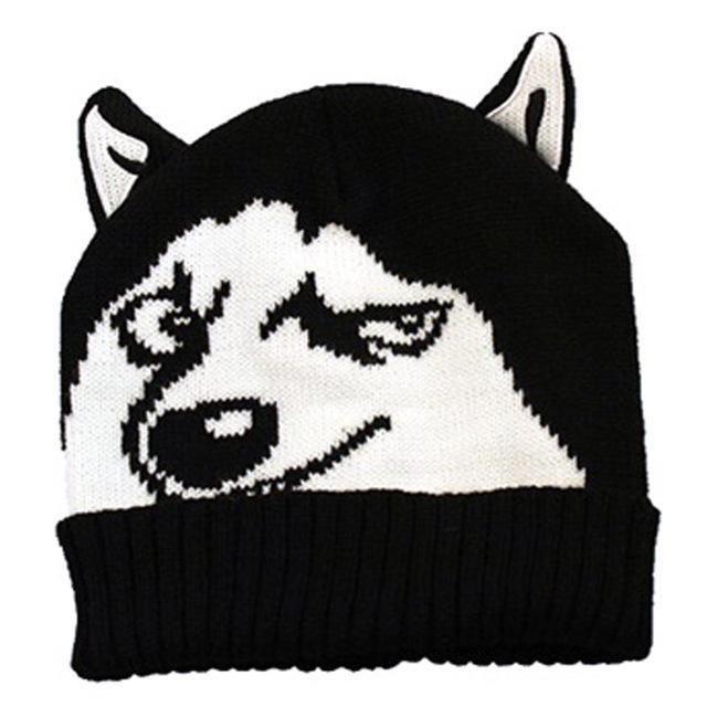 Cute Shiba Butt Baseball Cap White Hat Dog Inu Puppy Christmas Gift
