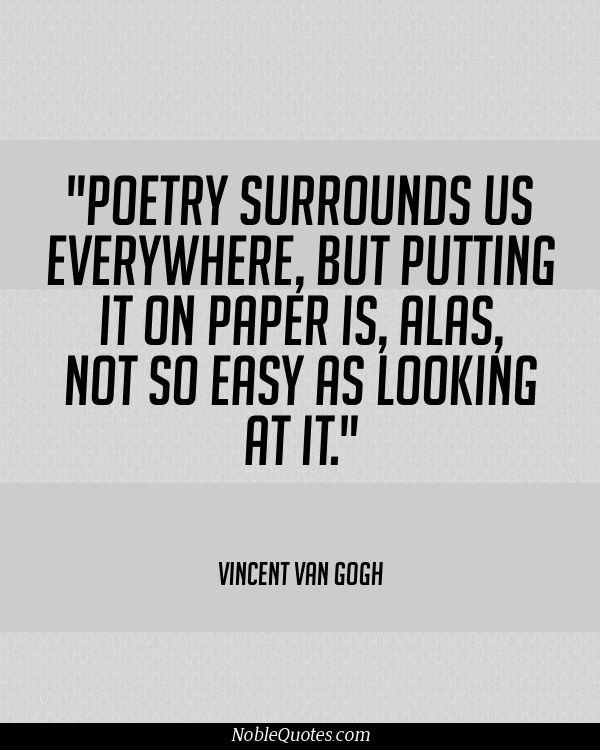 Vincent Van Gogh Quotes Vincent Van Gogh Quotes  Httpnoblequotes  Van Gogh