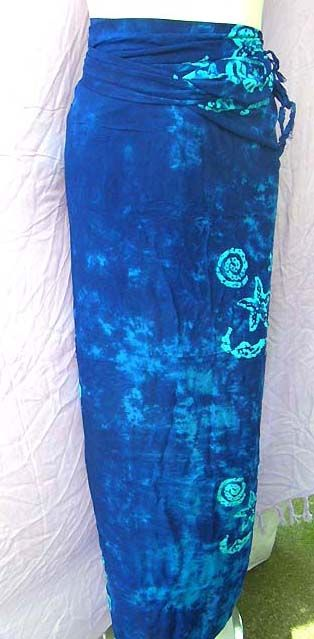 Luxury Sarongs From Bali Wear And Summer Dress Wholesaler