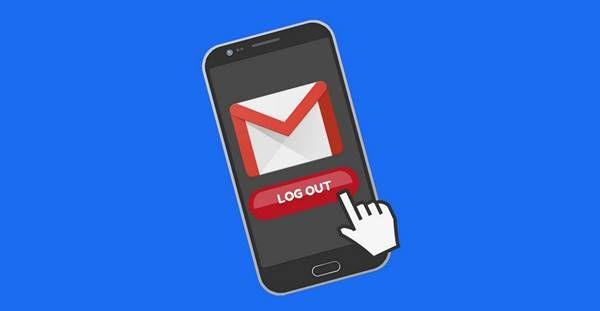Cara Logout Akun Gmail di HP Android dengan Aman ...