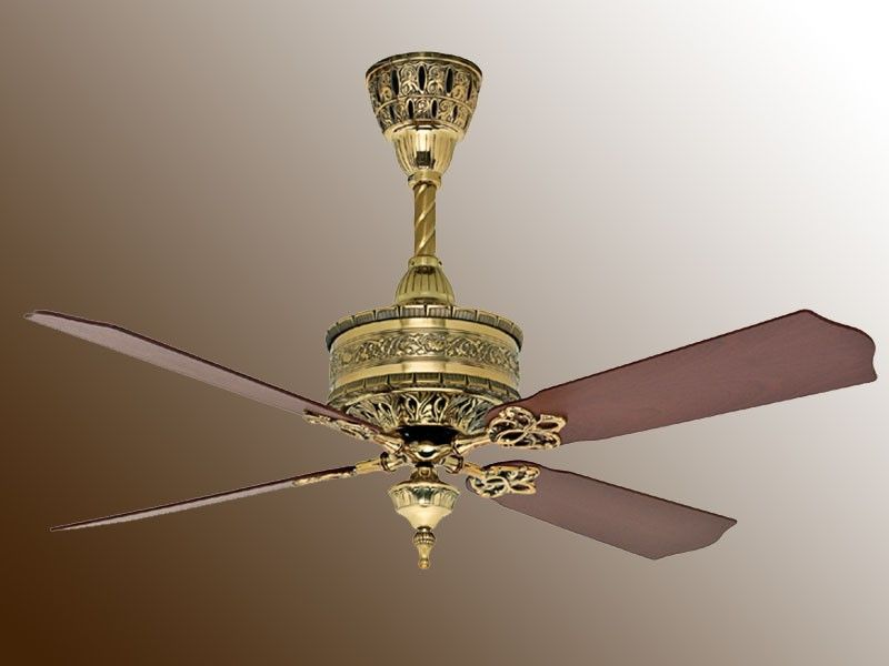 Casablanca 19th Century Victorian Ceiling Fan Our Bedroom It S