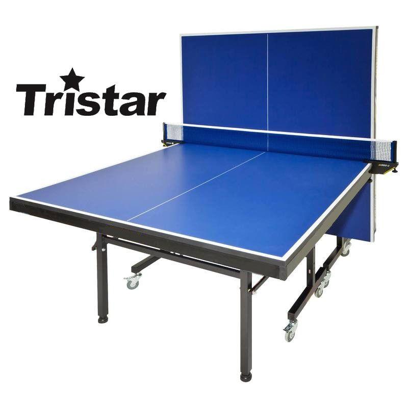 Pin Di Tristar Ping Pong Table