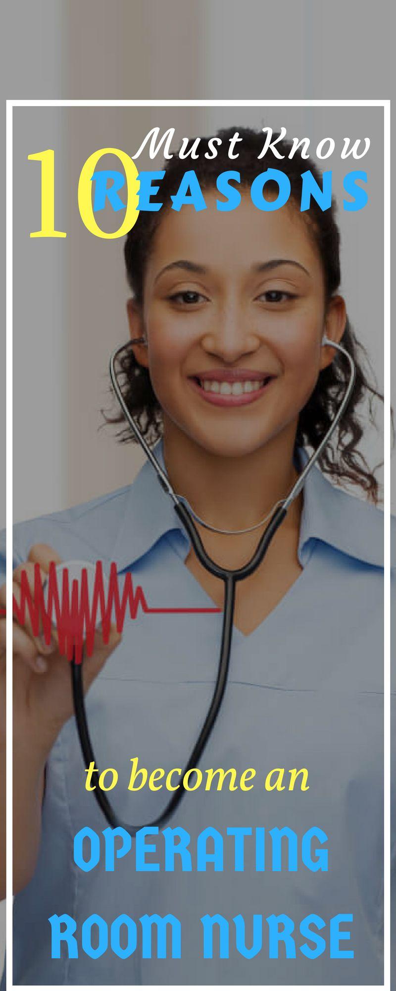Operating Room (OR) Nurse Salary, Job Description, and