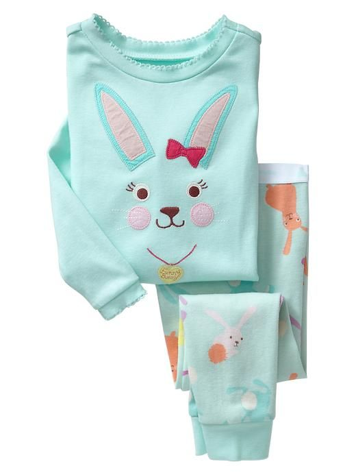 Sleepies for isla kathleen lizotte pinterest bunny easter baby girl pajamas negle Choice Image