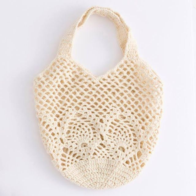 como-hacer-un-bolso-tejido-a-crochet-para-mujer-3 | Lucia ...