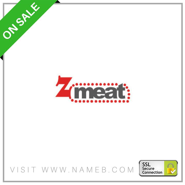 HOT DOMAIN ALERT! Buy the www.Zmeat.com now! OPEN 24/7 at www.nameb.com! #Startup #Tech #Technology #Website #Branding #SMM #SocialMedia #Business #Online #Domain #Domainname #Domains #Entrepreneur #Marketing #Shopping #App #Meat #MeatShop #Shop