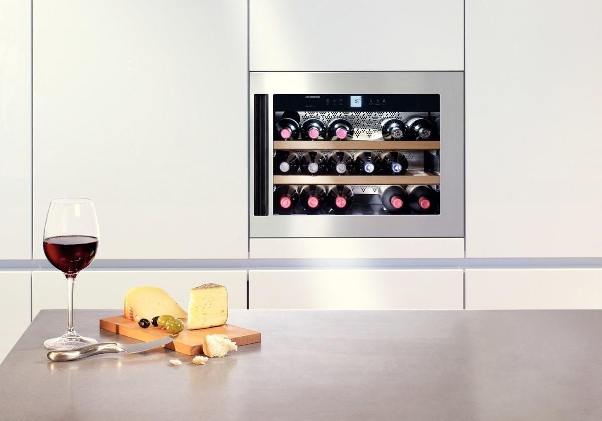 Liebherr Hws1800 1 999 00 In 2020 Wine Storage Cabinets Built In Wine Cooler Wine Storage