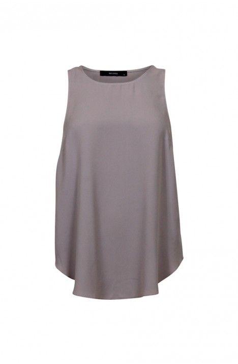 LARA WOVEN TANK  AU $59.95 - http://www.decjuba.com.au/clothing/lara-woven-tank