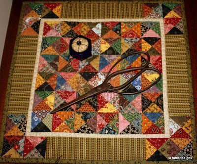 So Many Quilts, So Little Time!: Small Quilt Show