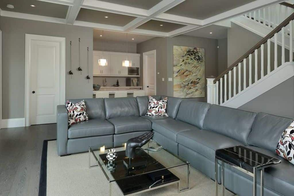 tips for painting basement walls in 2020 cottage living on paint for basement walls id=23023