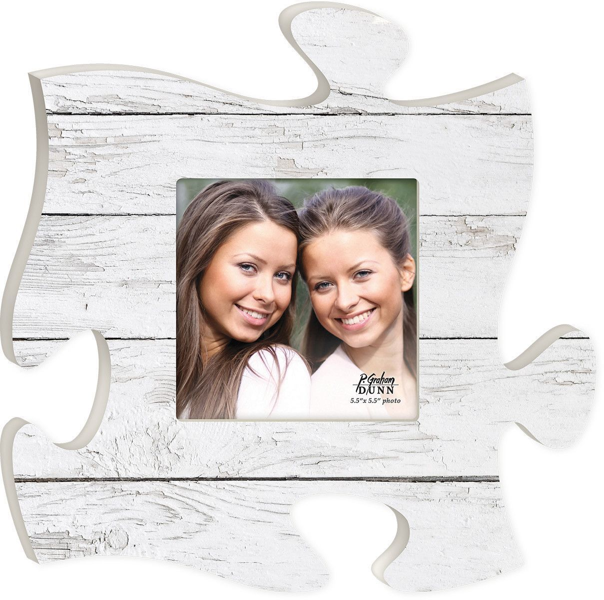 A Puzzle Photo Frame | Picture frame art