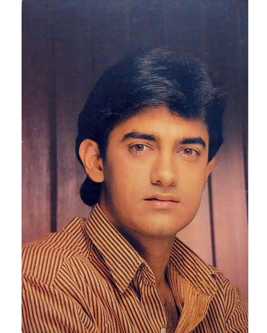 2 Likes 1 Comments Muvyz Com Muvyz On Instagram Muvyz072617 Bollywoodflashback 90s Postcard Aamirkhan Mu Aamir Khan Bollywood Actors Best Actor