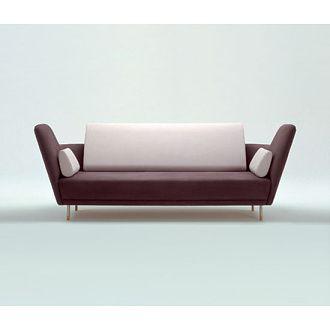 Finn Juhl, Model 57 Sofa