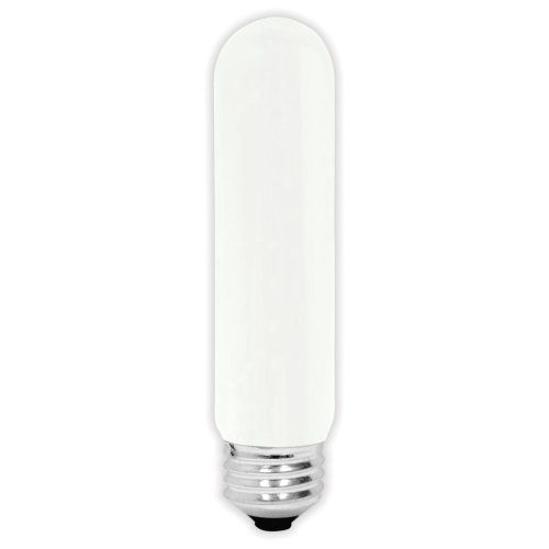 Get It Now Ge Lighting 45145 40 Watt Tubular Soft White T10 1cd