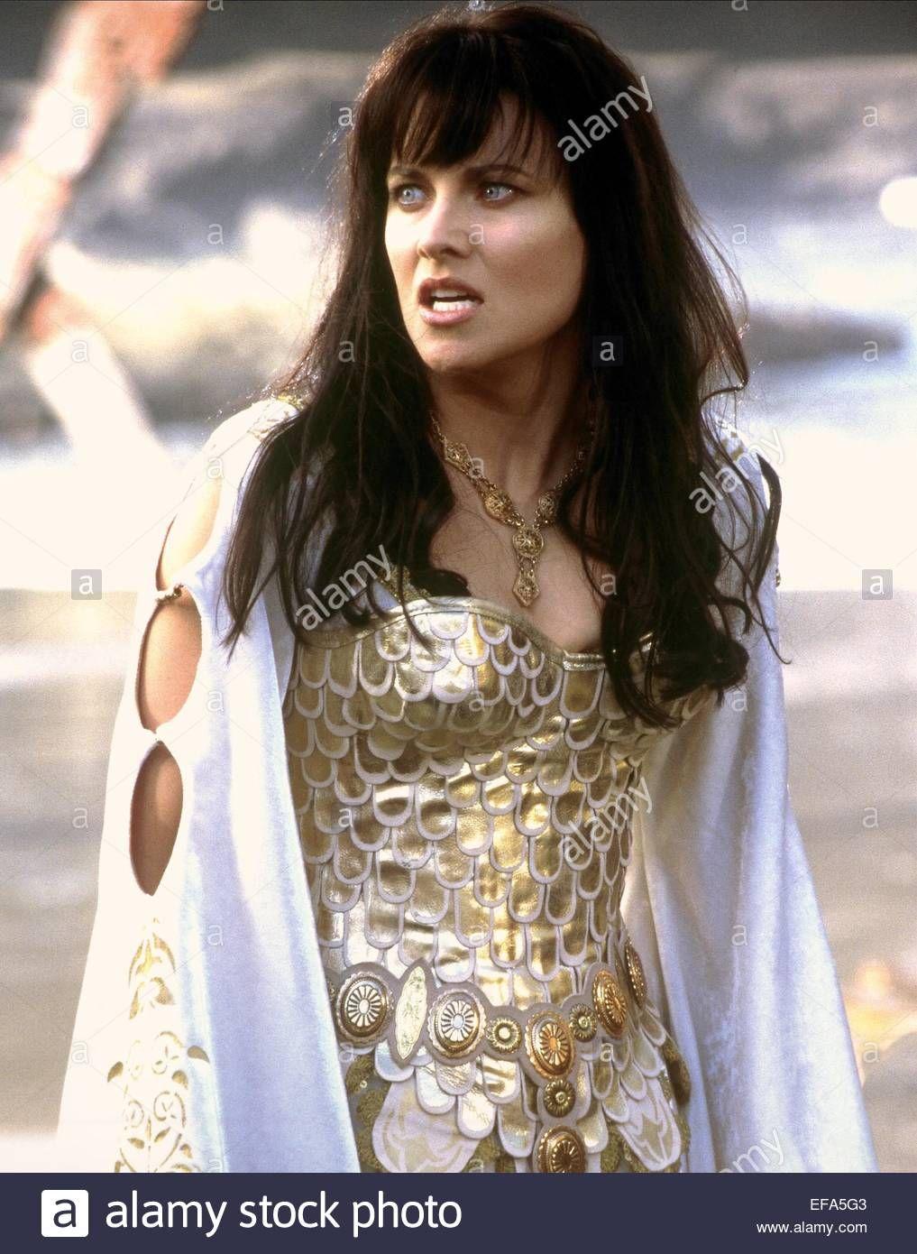 Warrior princess, Xena warrior princess, Renée oconnor