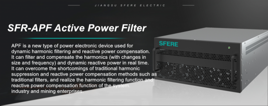 Active Power Filter In Usa Power Electronics Power Current Transformer