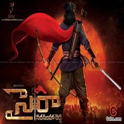 Watch Sye Raa Full-Movie Streaming