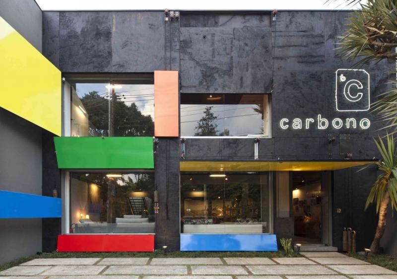 Carbono Design   SuperLimão Studio   Foto Maíra Acayaba