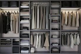 Poliform Ubik Inloopkast : Poliform ubik richlin luxury wardrobes dressing