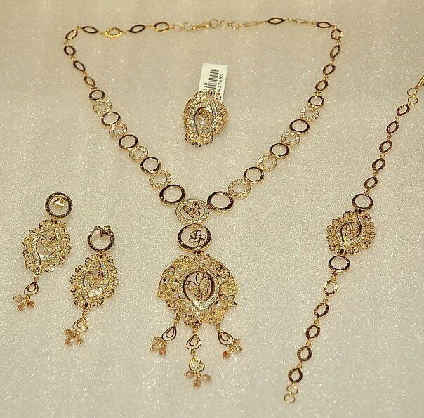 Jewellery Designs And Collections From Saudi Arabia Gold Jewellery Design Necklaces Beautiful Jewelry Antique Jewelry