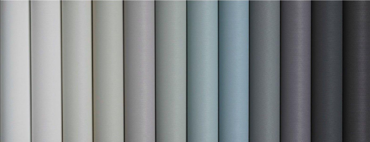 Dulux Most Popular Paint Colours Now Have Roller Blinds