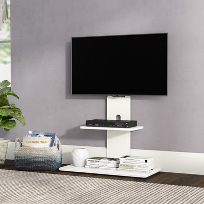 Latitude Run Syverson Tv Stand For Tvs Up To 75 Tv Stand With Mount Tv Stand Altra Furniture