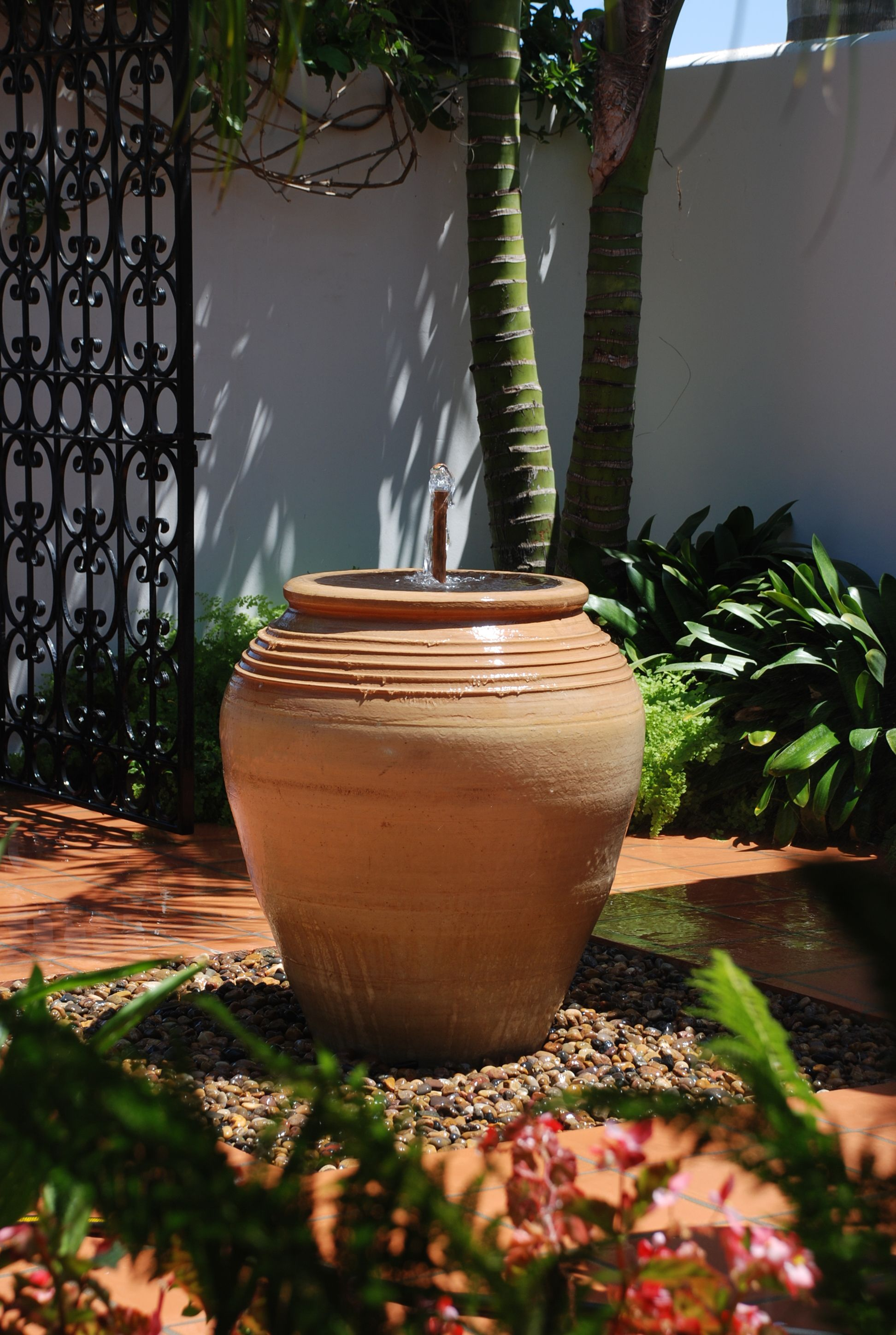 Shop our site to see which pot will be your next fountain! Like this ...