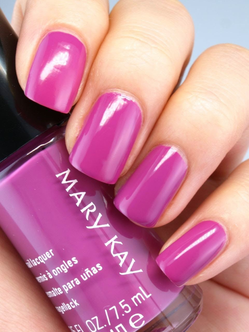 New Spring Mary Kay nail polish contact me to place your order ...