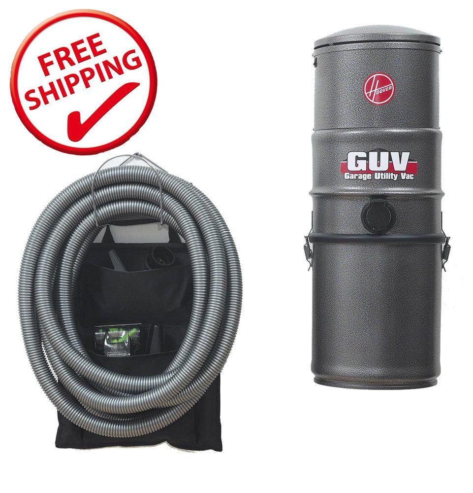 Home Garage Store Vacuum Hoover Prograde Work Shop Clean Saw Dust Shavings Nib Garage Vacuums Hoover Vacuum Cleaner Hoover Vacuum