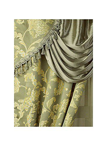 Allinone Curtain Set Visit The Image Link More Details Note