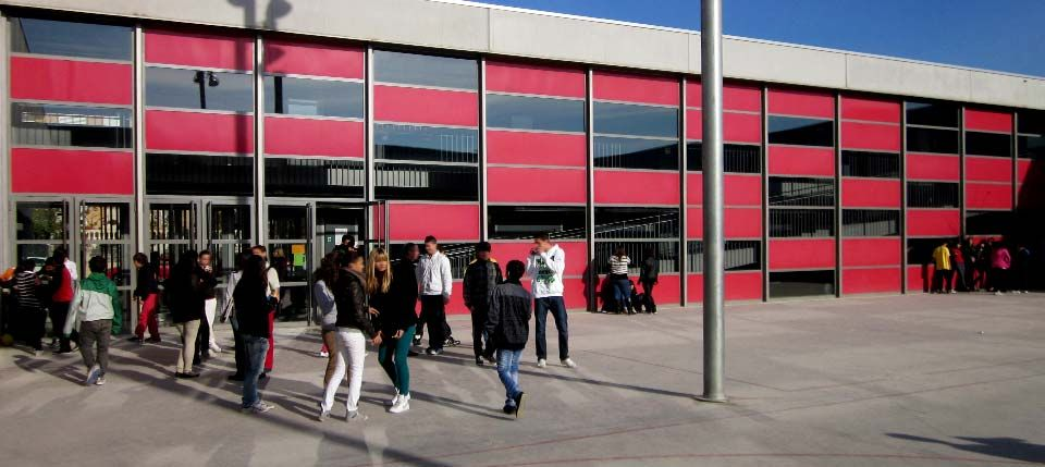 institut ernest marti i llluch tarragona - Cerca amb Google