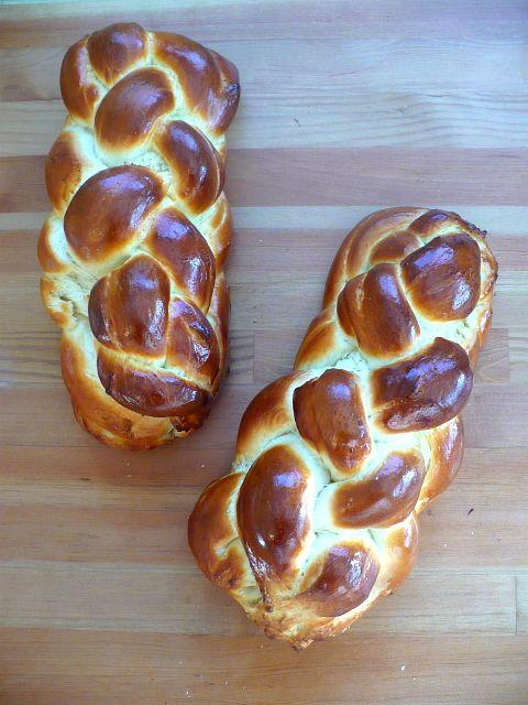 Challah From Smitten Kitchen World Food Bread Challah Food