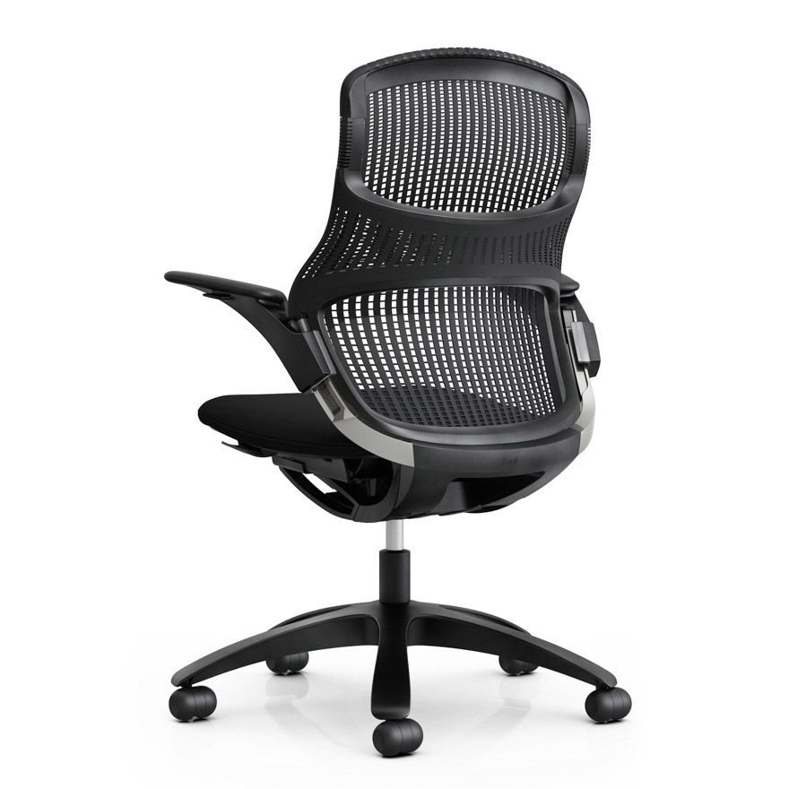 Generation By Knoll Ergonomic Chair Chair Contemporary Modern Furniture