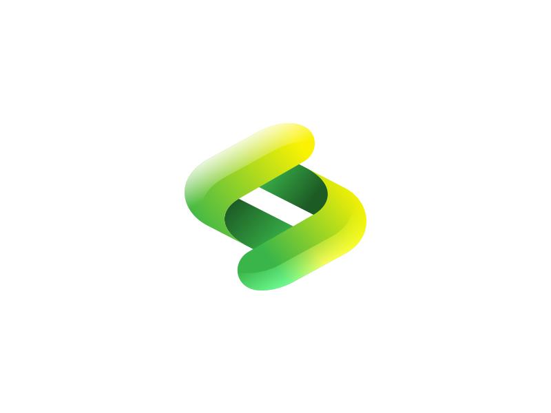 S Letter Logo Mark Letter Logo Letter Symbols And Logos