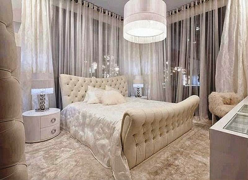 Comfort at its best. Perfect bedroom
