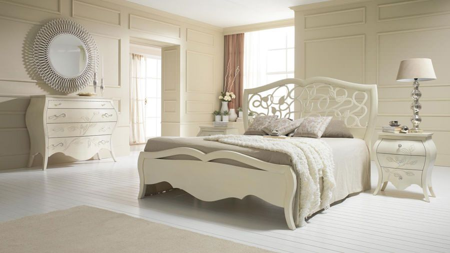 Camere da Letto Bianche: Ecco 45 Esempi di Design   camere ...