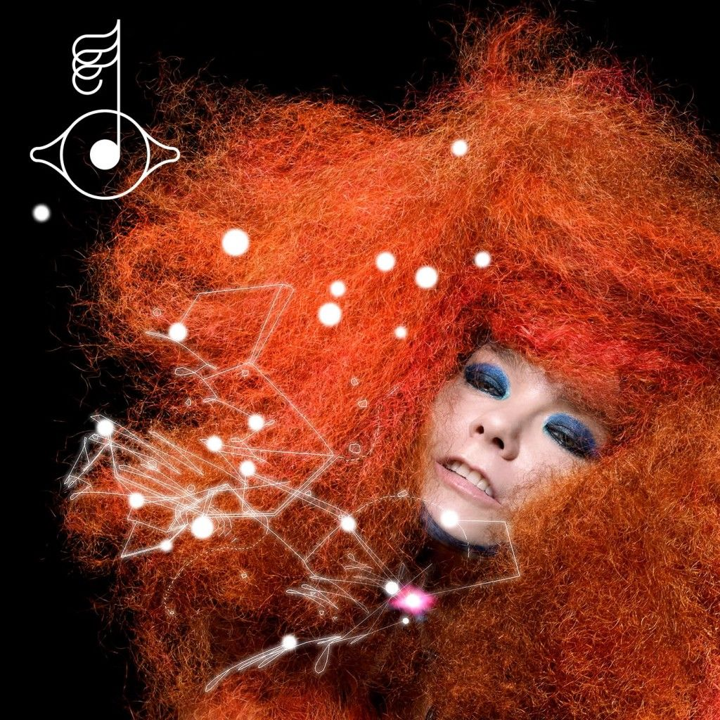 Biophilia Live: A Concert Film Featuring The Amazing Björk