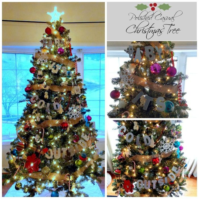 Branch Christmas Tree Decoration The Company Store Tree Branch Decor Christmas Tree Decorations Holiday Entertaining Decor